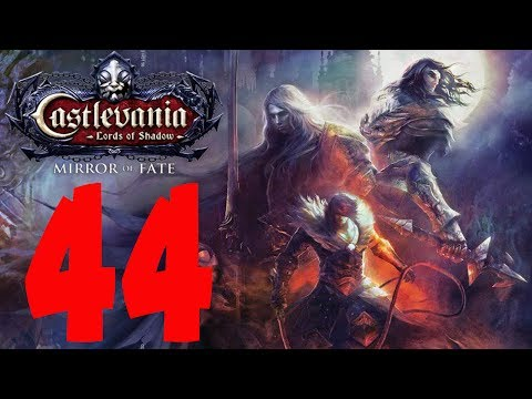 Castlevania: Lords of Shadow - Mirror of Fate HD - First Playthrough Part 44 (Hard Mode)  