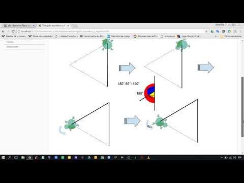 Explicación del OA eXeLearning, debajo el vínculo para ingresar.