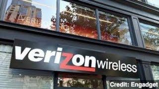 Verizon Wireless Unveils $35 Prepaid Cell Phone Plan