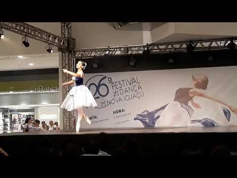 26° Festival de Dança de Nova Iguaçu