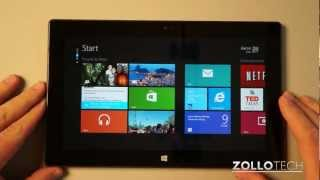 Windows 8 and Windows RT User Guide