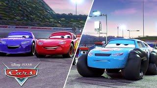 Car Racing Pranks! | Pixar Cars