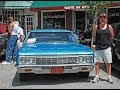 """1966 Chevy Impala  """"Chevy Runs Deep"""" A Short Story... Owner For 43 Years..."""