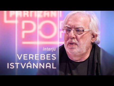 Verebes: Az a színésznő, aki obszcén a színpadon, az egy jobbágy   PartizánPOP