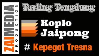 TARLING TENGDUNG KOPLO JAIPONG KEPEGOT TRESNA (COVER) Zaimedia Production Group Feat Mbok Cayi