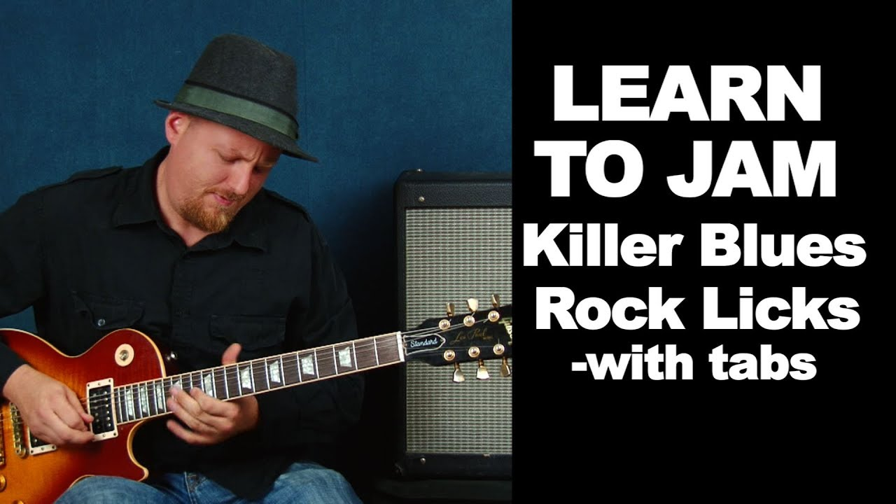 Solos Leads Licks Learn How To Play Lead Guitar For Beginners Video