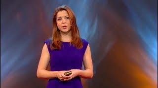 Plea for a Daily Creative Act | Cristina Riesen | TEDxZurich