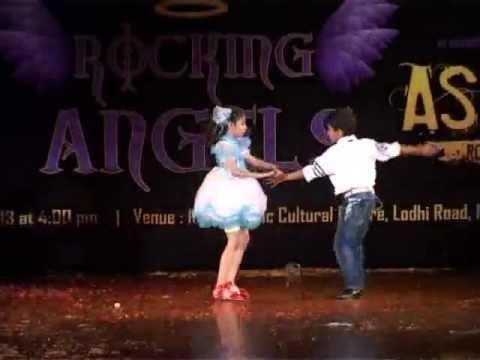 Na jane kaha-Tara Shastri Dance Academy...