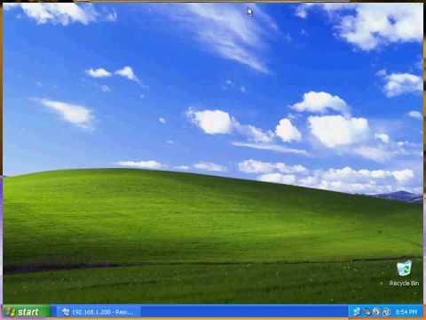 10 2 Remote  Desktop
