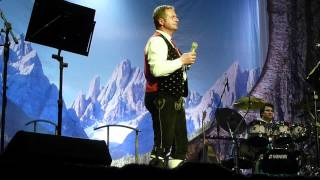 Kastelruther Spatzen - Spiel mir ein Lied aus der Heimat