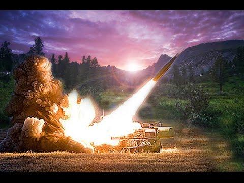 Russian army BUK M3 new Anti Aircraft / Air Defence
