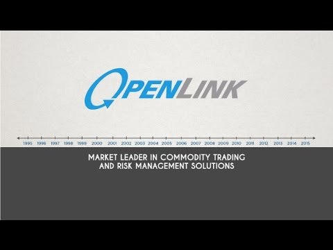 Commodity Trading and Risk Management