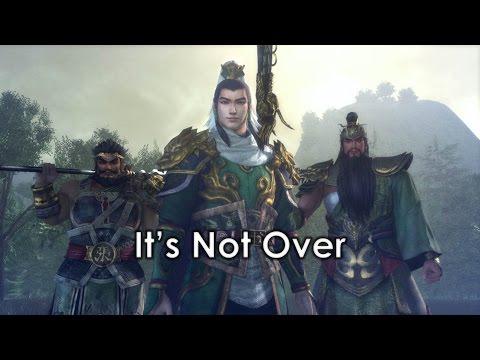 Dynasty Warriors 7 GMV ~ Shu Kingdom