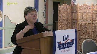 Commissioner Linda Higgins Explains Hennepin County Budget