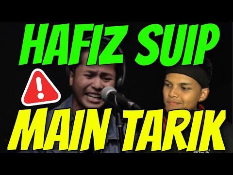 Free Download [reaction] Hafiz Suip - Kisah Cinta Kita | Hafiz Nyanyi Guna Tekak Ke Speaker Ni ! #kisahcintakita Mp3 dan Mp4