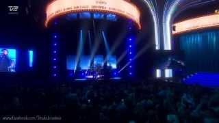 Shaka Loveless - Dengang Du Græd (Live @ DMA 2013)