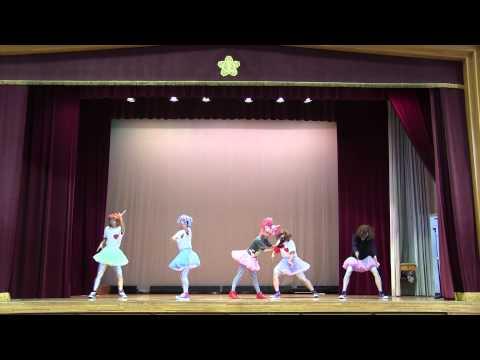 Kyary Pamyu Pamyu ファミリーパーティ&ファッションモンスター踊ってみた