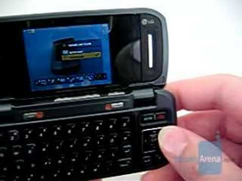 LG VX9900 DRIVERS FOR WINDOWS 7