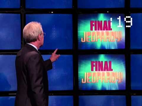 Jeopardy! 1997 2008 Think Music