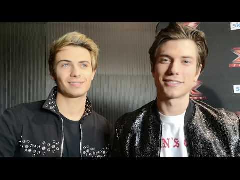 Benji e Fede parlano di X Factor e Siamo solo noise Limited Edition