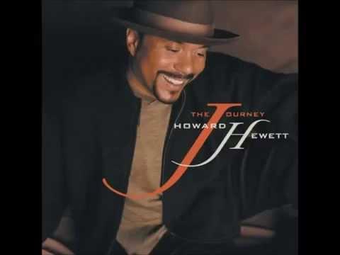 Howard Hewett - Without U