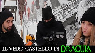 DRACULA CASTLE | GHOST HUNTING