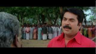 Karmegam - Vinu Chakravarthy agrees to Mammootty