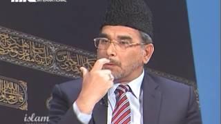 Islam Verstehen - Die Bedeutung von Khatmun Nabein Teil 1