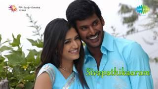 Sivappathigaram | Chithhiraiyil Enna song