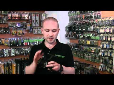 Shimano Power Aero GT 6000 Reel | Carp Fishing Tackle Review