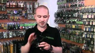 Shimano Power Aero GT 6000 Reel | Carp Fishing Tackle Review
