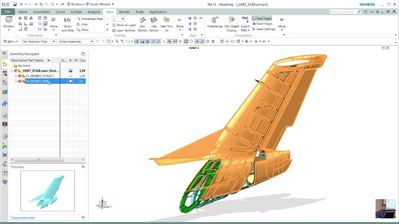 Nx Cad Quick Tips Nx 11 Sheet Metal For Aerospace Youtube