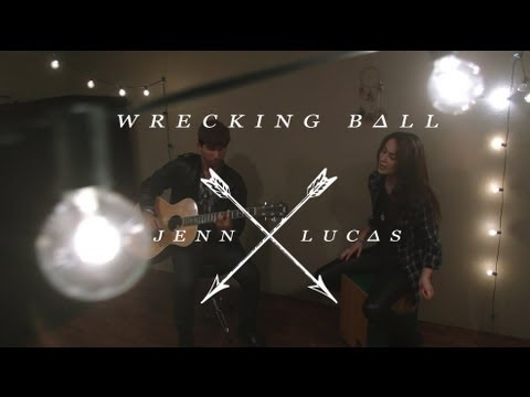 Wrecking Ball - Miley Cyrus (Cover)