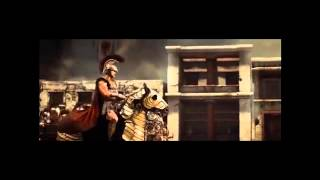 Bahubali official trailer HD