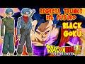 DRAGON BALL SUPER TRUNKS DEL FUTURO REGRESARA BLACK GOKU APARECERA NUEVA SAGA