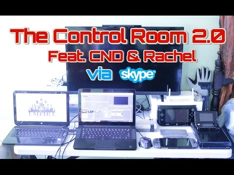 N-TEAM: Digicel Upgrades the Control Room: Feat. CND & Rachel