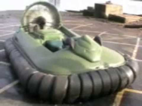 Buy A Personal Hovercraft : Personal Hovercrafts For Sale
