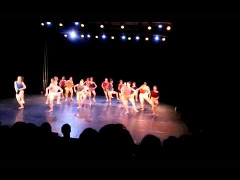 Keren's performance on Feb 5 at Machsan 2 Tel Aviv