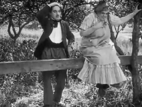 1914 Tillie's Punctured Romance CHARLIE CHAPLIN World's 1st Comedy Feature Film FULL MOVIE