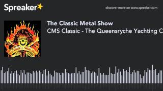 CMS Classic – The Queensryche Yachting Cap 2012