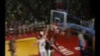 NBA 2K7 - 2007-2008 Season Highlights