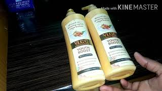 Best Summer Body Lotion - VLCC Youth Boost Body Lotion Review and Demo