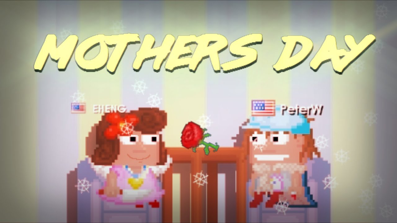 Download Mother's Day | Growtopia (Skit)