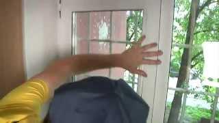 видео Замена Стеклопакетов