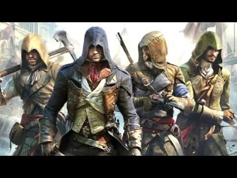 A Treatise On Character Design, OR Why Ubisoft Is Full Of It About Female Assassins