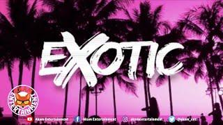 Shawnni - Exotic - March 2020