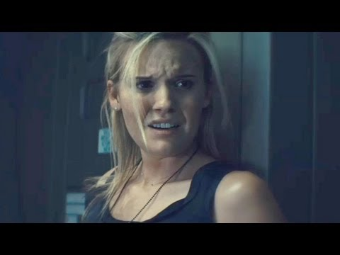 Lockout WonderCon Clip Official 2012 [HD] - Guy Pearce, Maggie Grace