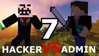 Hacker vs Admin | 7. rész | EZÉRT NE HACKELJ! thumbnail