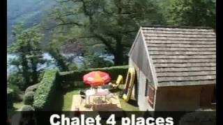 Camping La Source - LOCATIFS