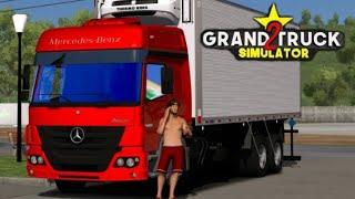 99,99% CONCLUÍDO - Grand Truck Simulador 2